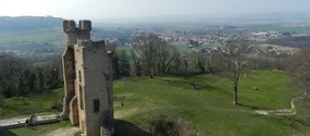 chateau Bx panorama