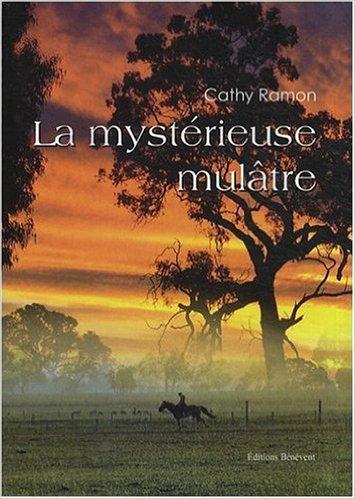 mystérieuse mulatre-cathy ramon