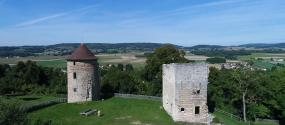 Le mottier chateau Bocsozel
