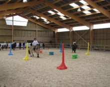 Poney Club de Sardieu