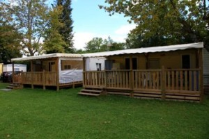 Camping Intercommunal à Beaurepaire